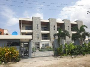 4 bedroom Flat / Apartment for rent Lekki phase 1,Right Lekki Phase 1 Lekki Lagos