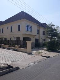 3 bedroom Semi Detached Duplex House for rent River plate estate Lugbe Abuja