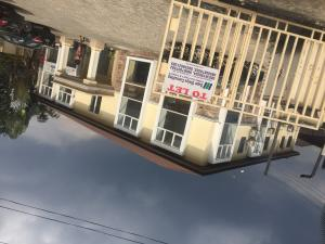 Commercial Property for rent Opposite boungainvilla hotel GRA PHASE 2 port harcourt  New GRA Port Harcourt Rivers