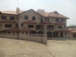 4 bedroom Terraced Duplex House for rent - Maitama Abuja