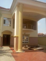 5 bedroom Detached Duplex House for rent Durumi2 district Durumi Abuja