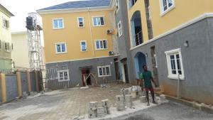 2 bedroom Flat / Apartment for rent Durumi2 by America international School Durumi Abuja