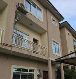 4 bedroom Terraced Duplex House for rent Jabi district Jabi Abuja