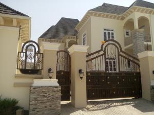 4 bedroom House for rent Guzape by Coza church, Guzape Abuja