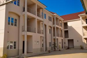 3 bedroom Terraced Duplex House for rent Wuye district Wuye Abuja