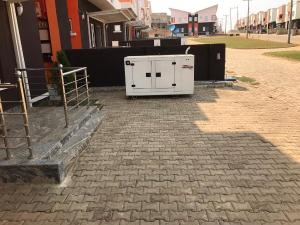 4 bedroom Semi Detached Duplex House for rent  by Stella marris school Life Camp Abuja