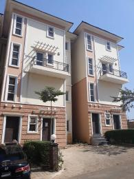 4 bedroom Terraced Duplex House for rent Galadimawa Galadinmawa Abuja
