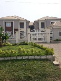 5 bedroom Semi Detached Duplex House for rent Jahi District Jahi Abuja