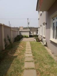 5 bedroom Semi Detached Duplex House for rent Jahi District Jahi Abuja