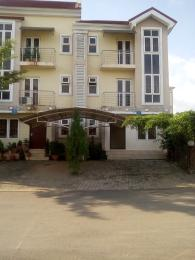 4 bedroom Duplex for rent after Stella marris school Life Camp Abuja