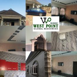 4 bedroom Detached Bungalow House for sale Behind Pro-labore church, Balogun-Ibikunle ,off Ajibode Akinyele Oyo