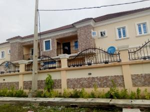 3 bedroom Flat / Apartment for rent Adonai Way. Agungi Lekki Lagos