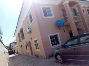3 bedroom House for rent Eru afe street Ikate Lekki Lagos