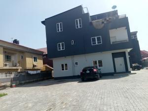 2 bedroom Flat / Apartment for rent Admiralty estate chevron Lekki Lagos