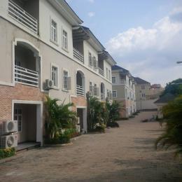 4 bedroom House for rent Asokoro, Asokoro Abuja