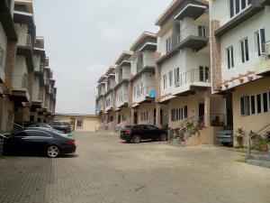 4 bedroom House for rent Guzape Guzape Abuja