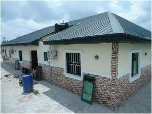 4 bedroom House for sale Treasure Park Estate, Shimawa Town by REDEEM CAMP Ifo Ifo Ogun