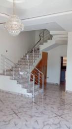 4 bedroom Detached Duplex House for sale Doren Road Thomas estate Ajah Lagos