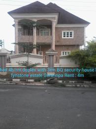 4 bedroom Detached Duplex House for rent Fynstone Estate, gwarinpa,Abuja Gwarinpa Abuja