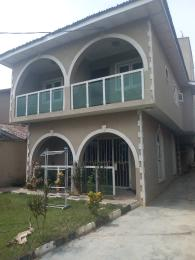5 bedroom Detached Duplex House for sale Agboyi estate  Alapere Kosofe/Ikosi Lagos