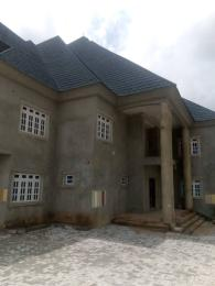 10 bedroom Massionette House for sale By Naval quarters jabi district  Jahi Abuja