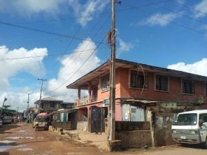 House for sale Elewura Challenge Challenge Ibadan Oyo