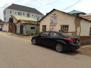 Terraced Bungalow House for sale Okeowo shomorin Ifako-gbagada Gbagada Lagos