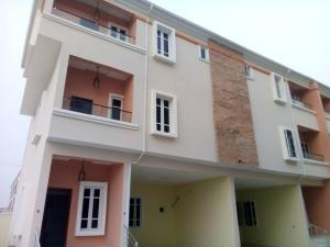 5 bedroom Terraced Duplex House for sale 12,elegushi streer Ikate Lekki Lagos