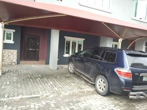 Semi Detached Duplex House for rent  OPIC-Isheri  Arepo Arepo Ogun