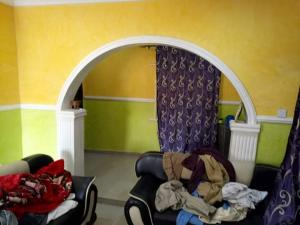 3 bedroom Flat / Apartment for sale rugan Julie mararaba Nasarawa-Eggon Nassarawa