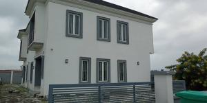 3 bedroom House for rent Adiva Estate,BeachWood Estate Eputu Ibeju-Lekki Lagos