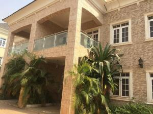 6 bedroom Detached Duplex House for rent . Durumi Abuja
