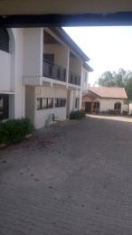 4 bedroom House for rent Tchibanga Street, off Durban Street, Wuse 2 Abuja