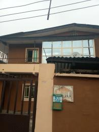 2 bedroom Blocks of Flats House for rent Seriki Aro street off Awolowo way Ikeja Obafemi Awolowo Way Ikeja Lagos