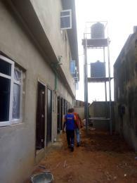 1 bedroom mini flat  Flat / Apartment for rent Mafoluku Oshodi Lagos