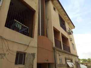 2 bedroom Flat / Apartment for sale T. O. S. Benson Street, Utako Abuja