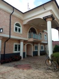 8 bedroom Detached Duplex House for sale Shasha Akowonjo Shasha Alimosho Lagos