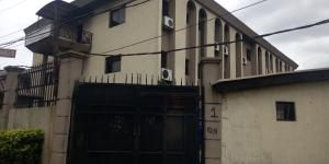 10 bedroom Office Space Commercial Property for rent 1, Kayode Odusola Crescent, Shangisha, Magodo, Lagos Ketu Lagos
