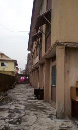 3 bedroom Flat / Apartment for sale - Ago palace Okota Lagos