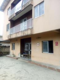 10 bedroom Hotel/Guest House Commercial Property for sale Alagomeji Alagomeji Yaba Lagos