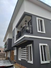 4 bedroom Terraced Duplex House for sale . Ajao Estate Isolo Lagos