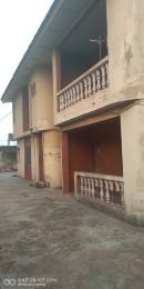3 bedroom Flat / Apartment for rent Omirin cresent toyin white house Iju Lagos