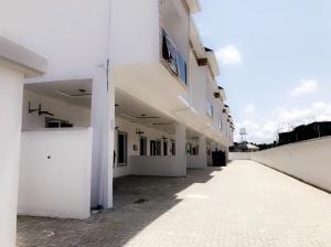 4 bedroom Terraced Duplex House for rent Maple Estate, Off Lekki Epe Expressway  Lekki Phase 1 Lekki Lagos