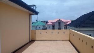 2 bedroom Penthouse Flat / Apartment for rent U3 estate Lekki Phase 1 Lekki Lagos
