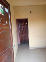1 bedroom mini flat  Mini flat Flat / Apartment for rent Bayo Alapere Kosofe/Ikosi Lagos