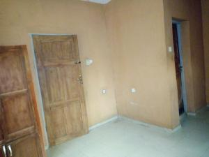 1 bedroom mini flat  Mini flat Flat / Apartment for rent Dada olowu street, general bus stop Abule Egba Lagos Abule Egba Abule Egba Lagos