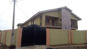 3 bedroom Flat / Apartment for rent Opposite Chrisland College  Egbe/Idimu Lagos