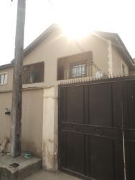 1 bedroom mini flat  Self Contain Flat / Apartment for rent Oworo Kosofe Kosofe/Ikosi Lagos
