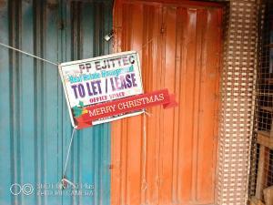 House for rent Oshodi Expressway Oshodi Lagos