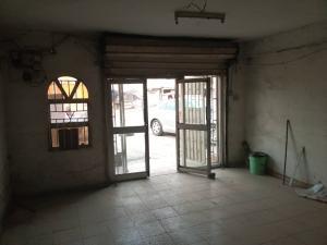 1 bedroom mini flat  Shop Commercial Property for rent Close to akoka  Fola Agoro Yaba Lagos